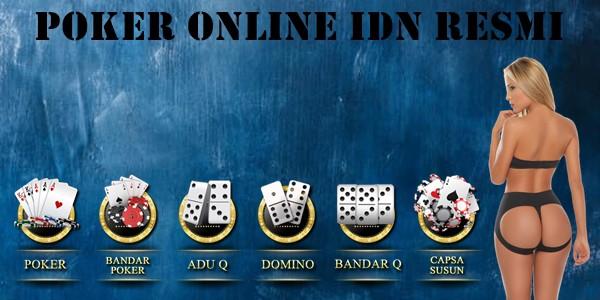 Poker Online IDN Resmi Panduan Agar Mudah Bermain