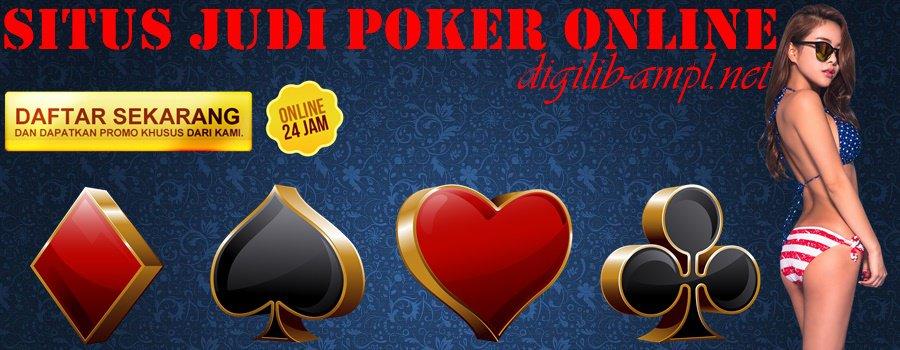 Situs Judi Poker Online Terbaik Di Indonesia 2019