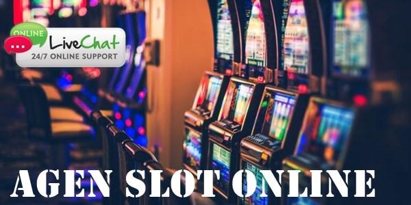 Cepat Tarik Tunai Dari Slot Online Uang Asli